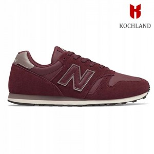 Buty NEW BALANCE ML373BGM BORDO
