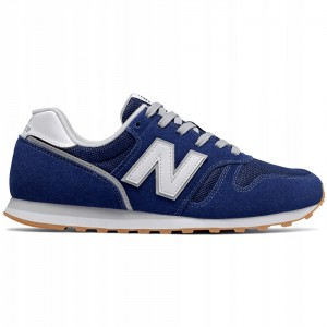 Buty NEW BALANCE ML373DF2 GRANAT